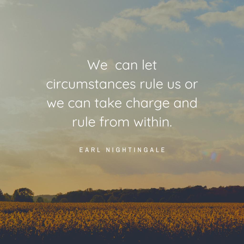 earl nightingale