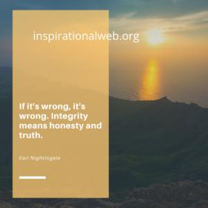 earl nightingale quotes