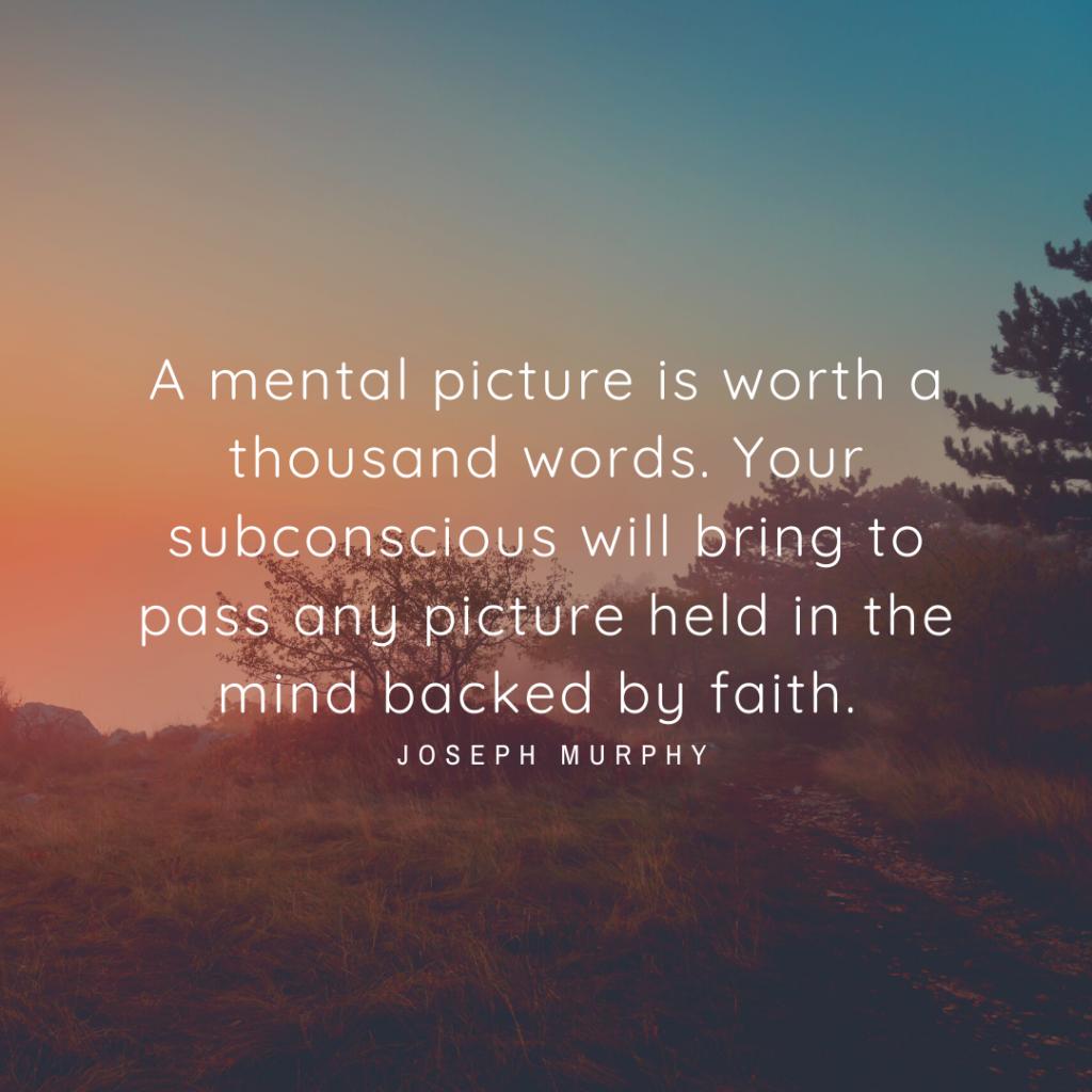 joseph murphy quotes subconcious mind
