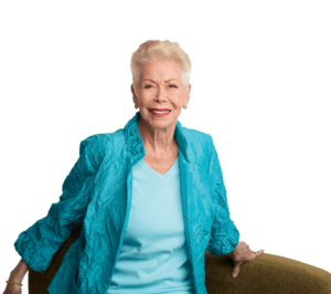 louise hay law of attraction author