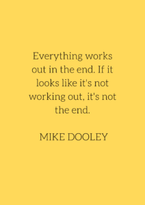 mike dooley quote 9