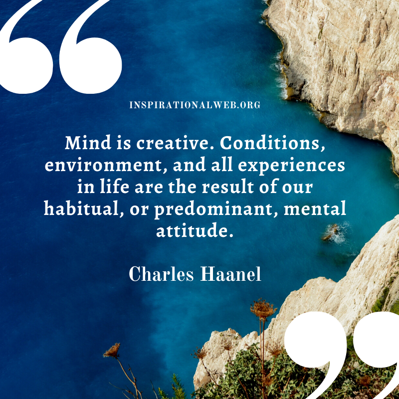 charles haanel quotes-master key system