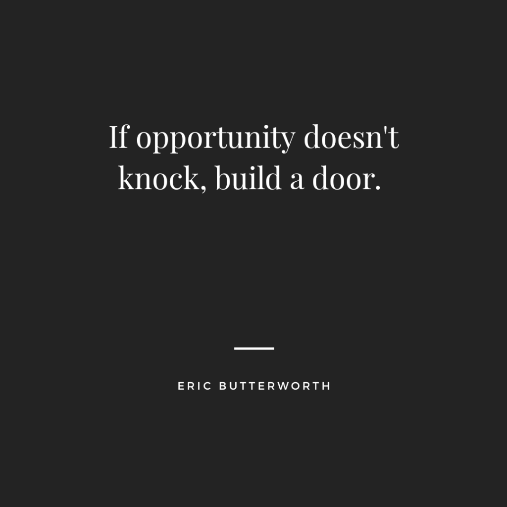 eric butterworth quotes