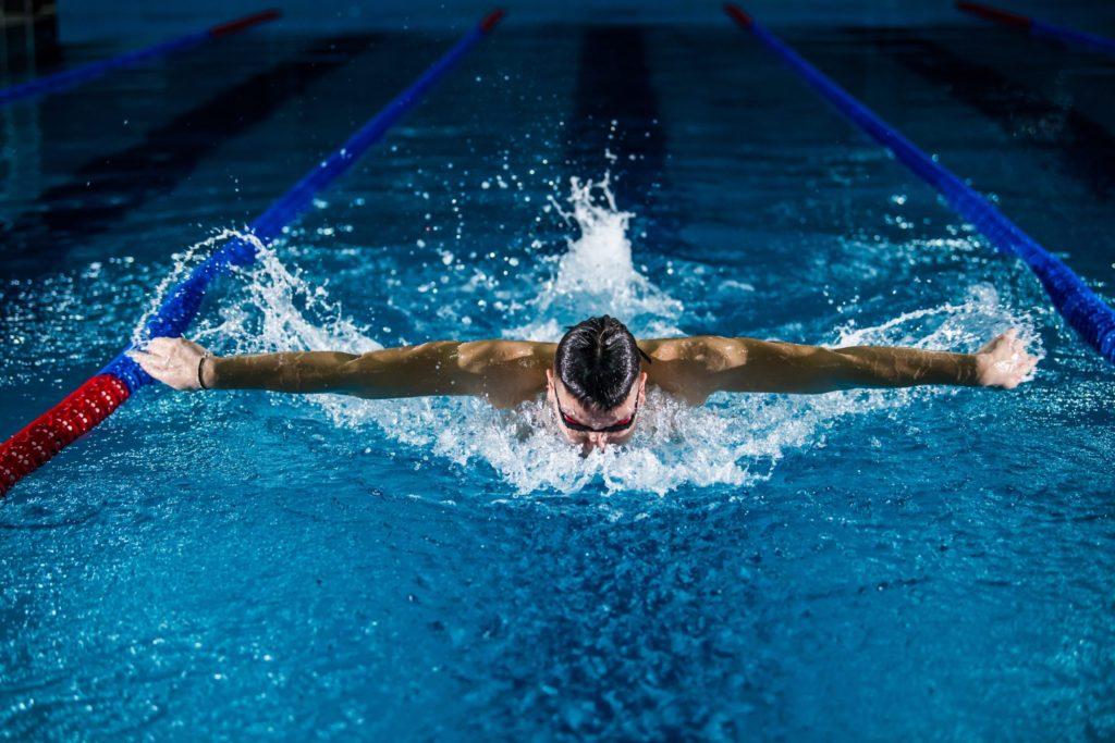 michael phelps swimmer