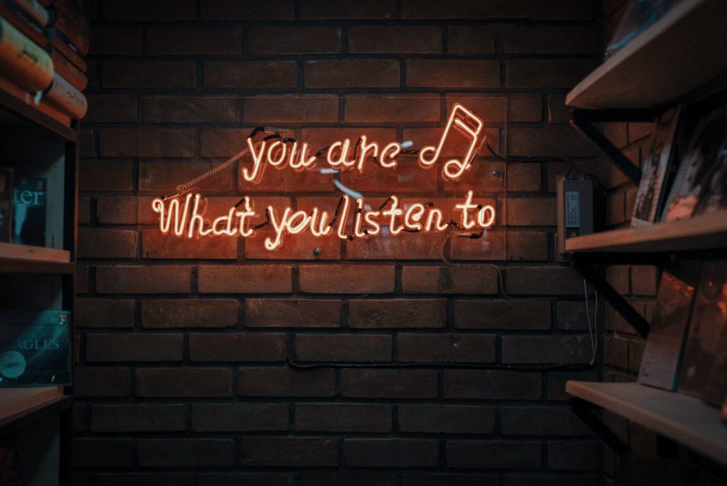 songs with inspirational lyrics
