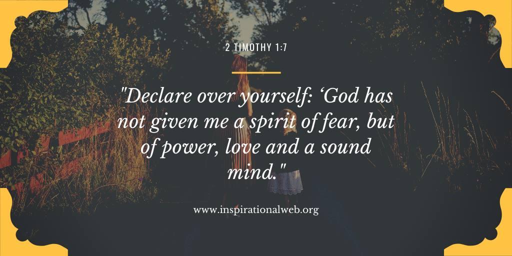 inspiratinal bible verse for women