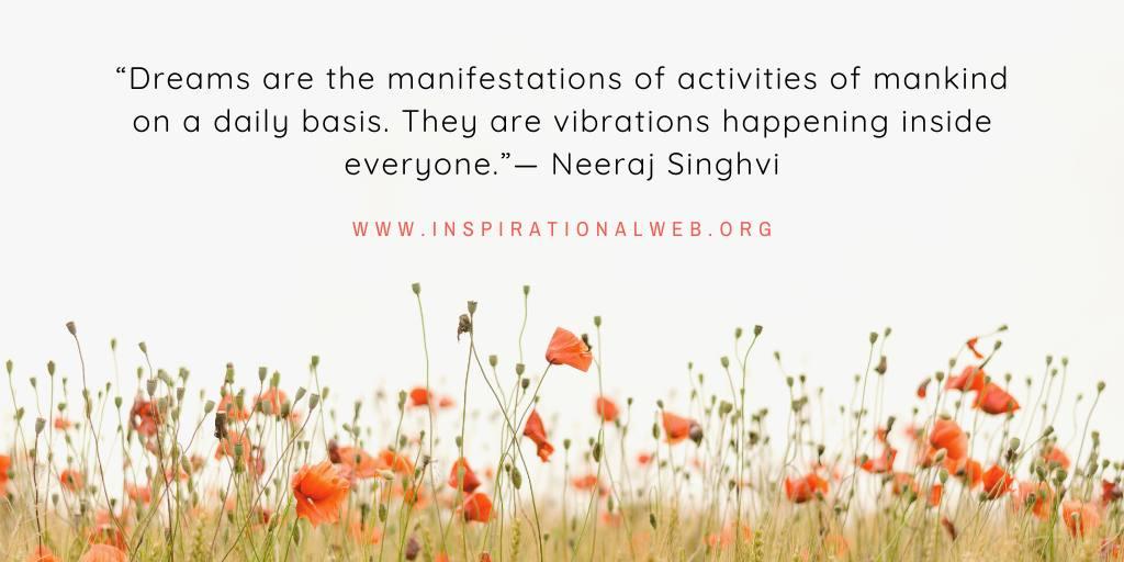 manifesting quotes