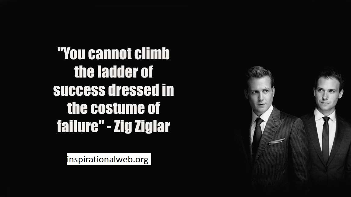 Dressing for Success Quotes