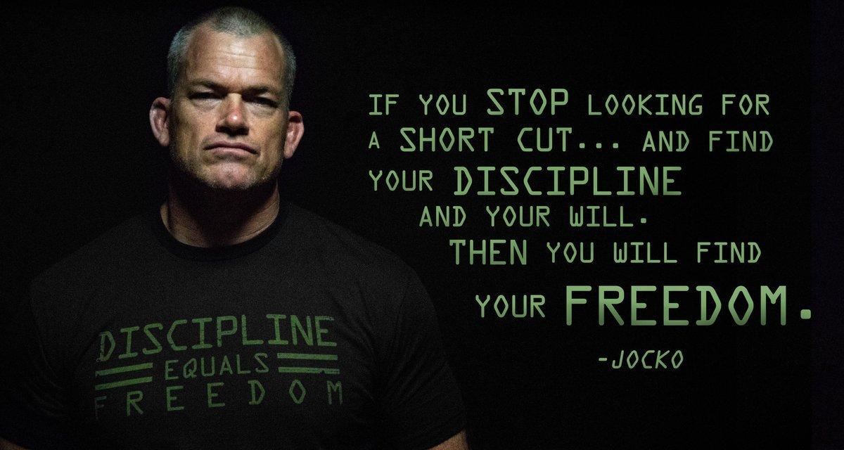 jocko willink quotes