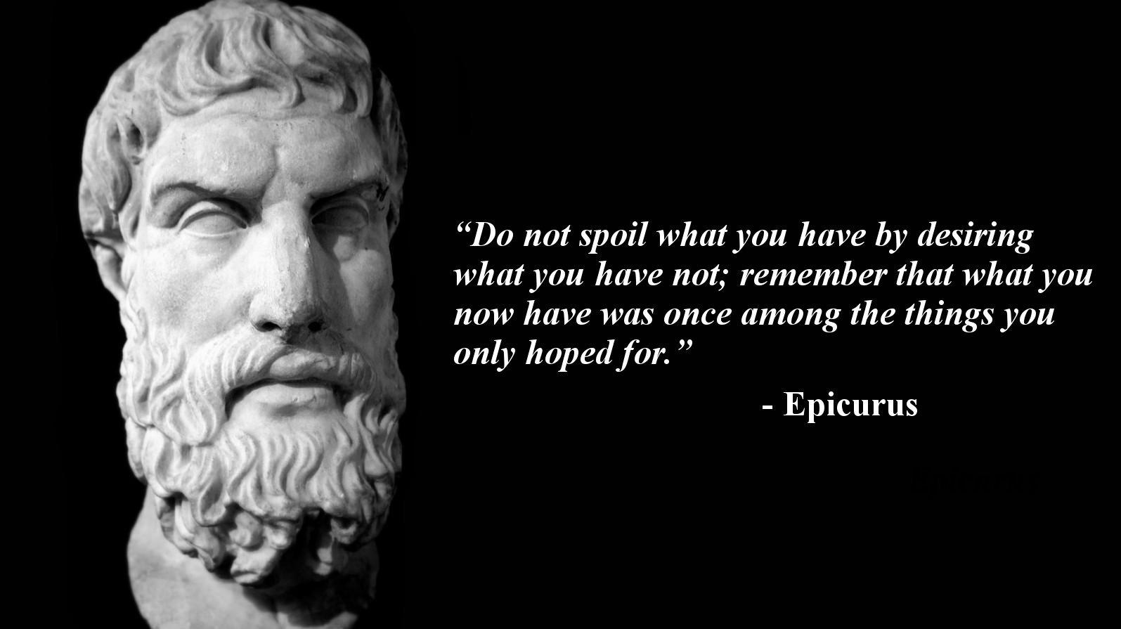 Stoicism Quotes