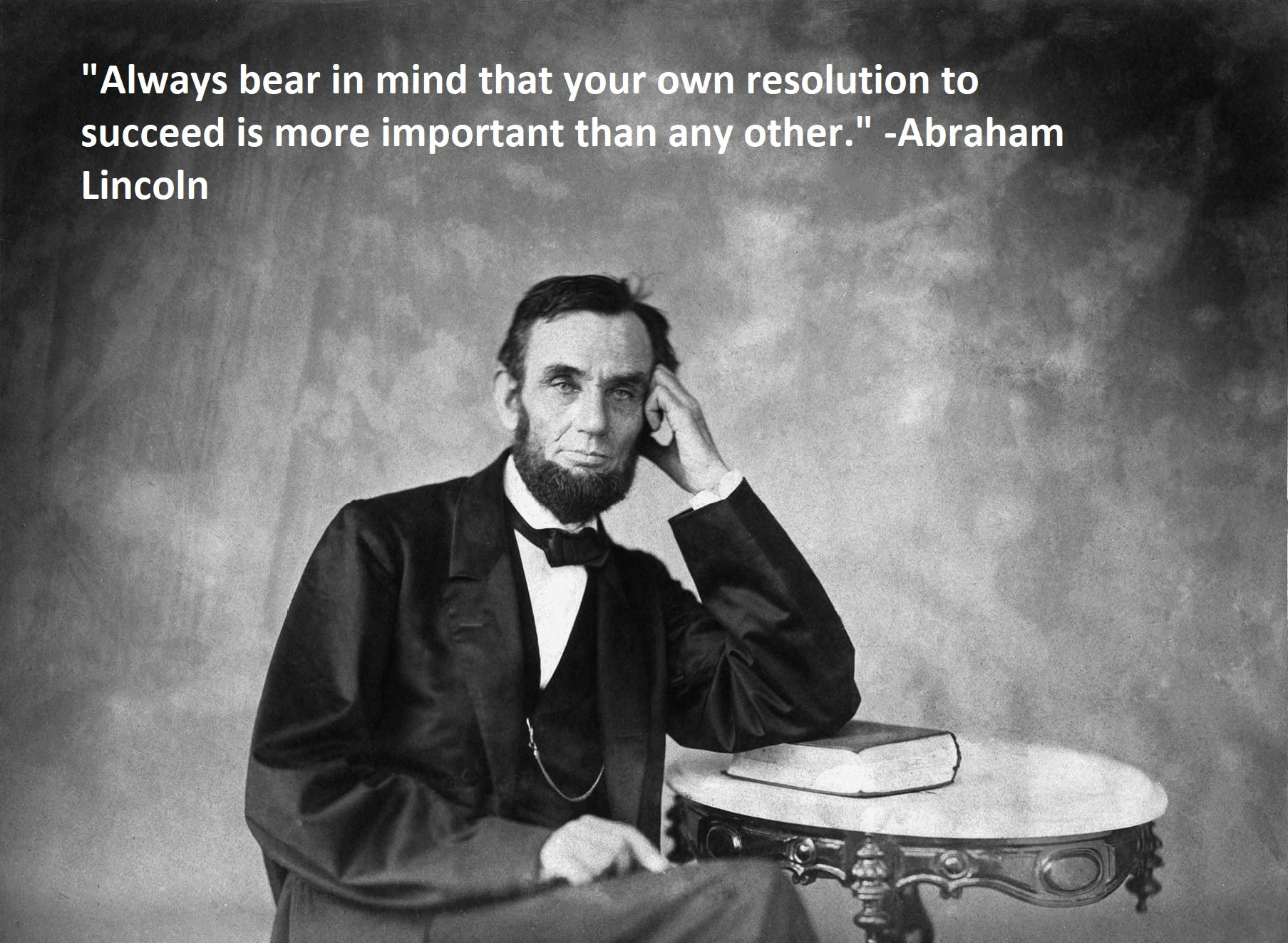 Abraham Lincoln Leadership Quotes