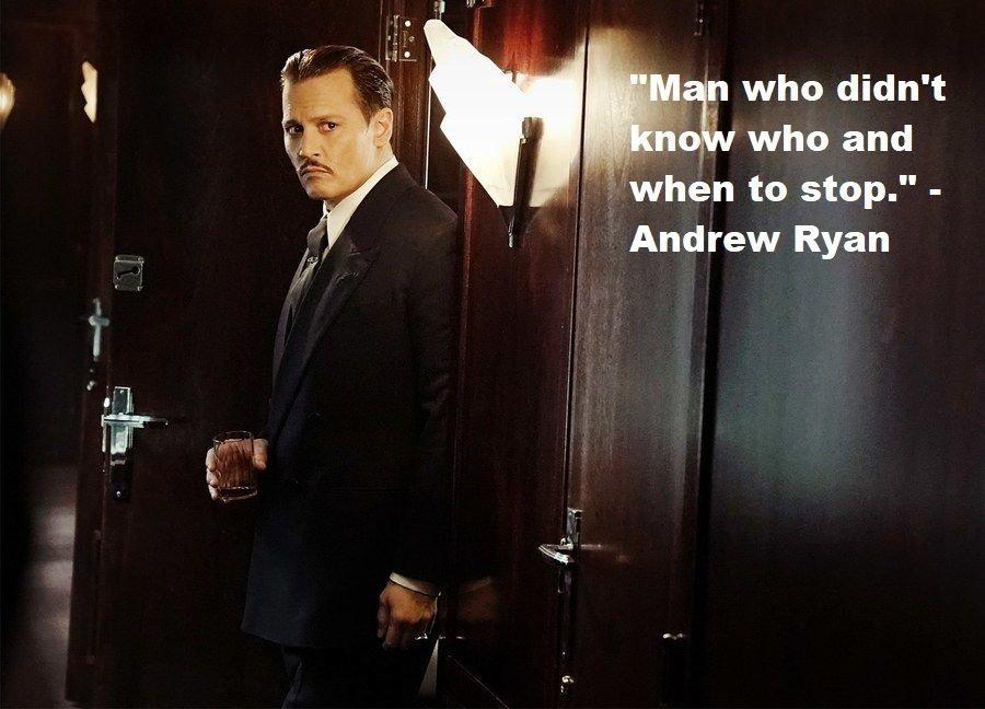 Andrew Ryan Quotes