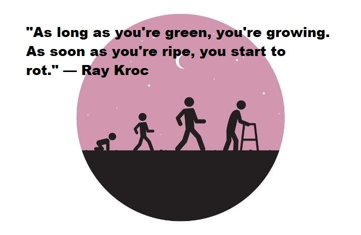 Growing Up Quotes