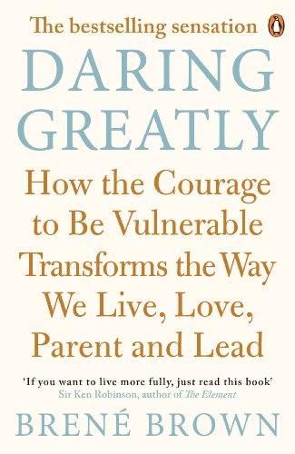 motivating books-brene-brown