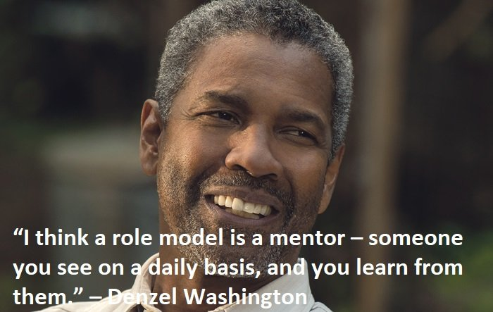 Denzel Washington Quotes
