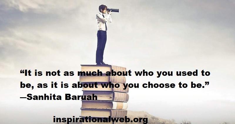 Self-Help Quotes