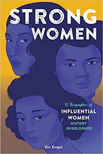 motivational books for women strong women