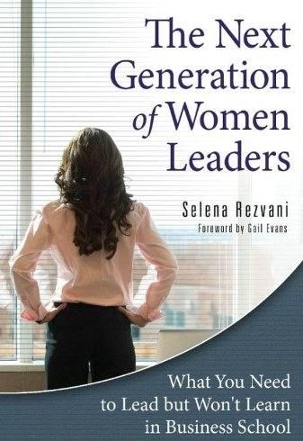 leadership women books