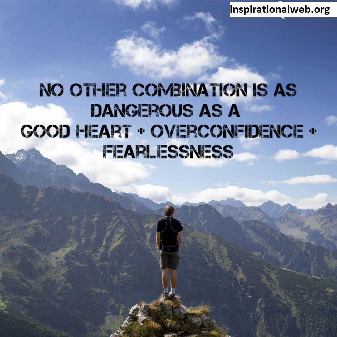 Fearlessness Quotes