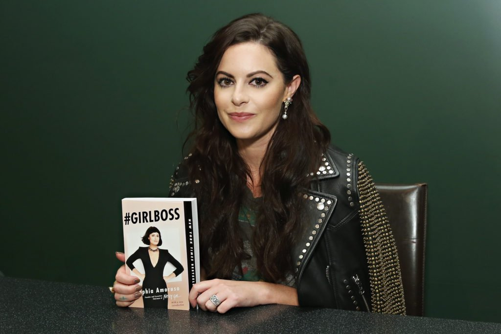 Sophia Amoruso Quotes