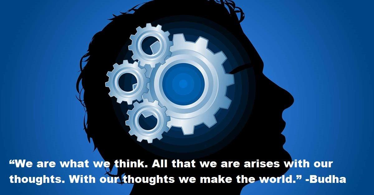 Change Mindset Quotes