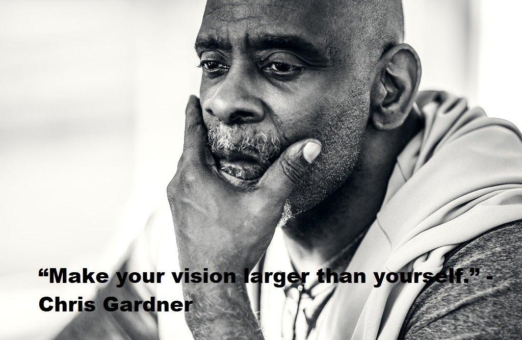 Christopher Gardner Quotes