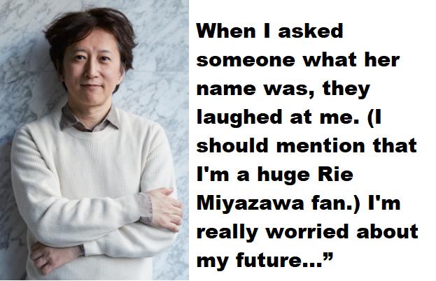 Hirohiko Araki Quotes
