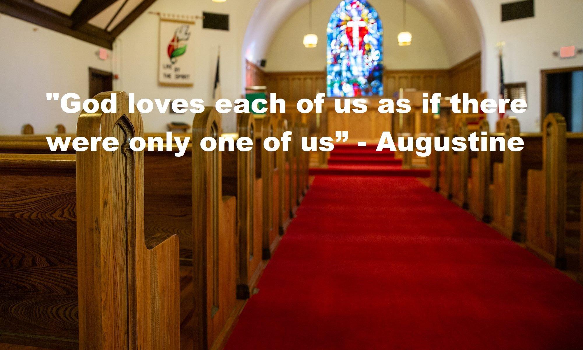 Inspiring Church Quotes