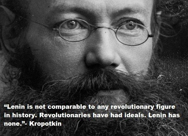 Kropotkin Quotes