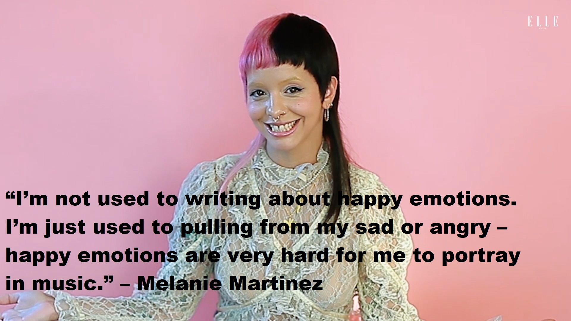 Melanie Martinez Quotes
