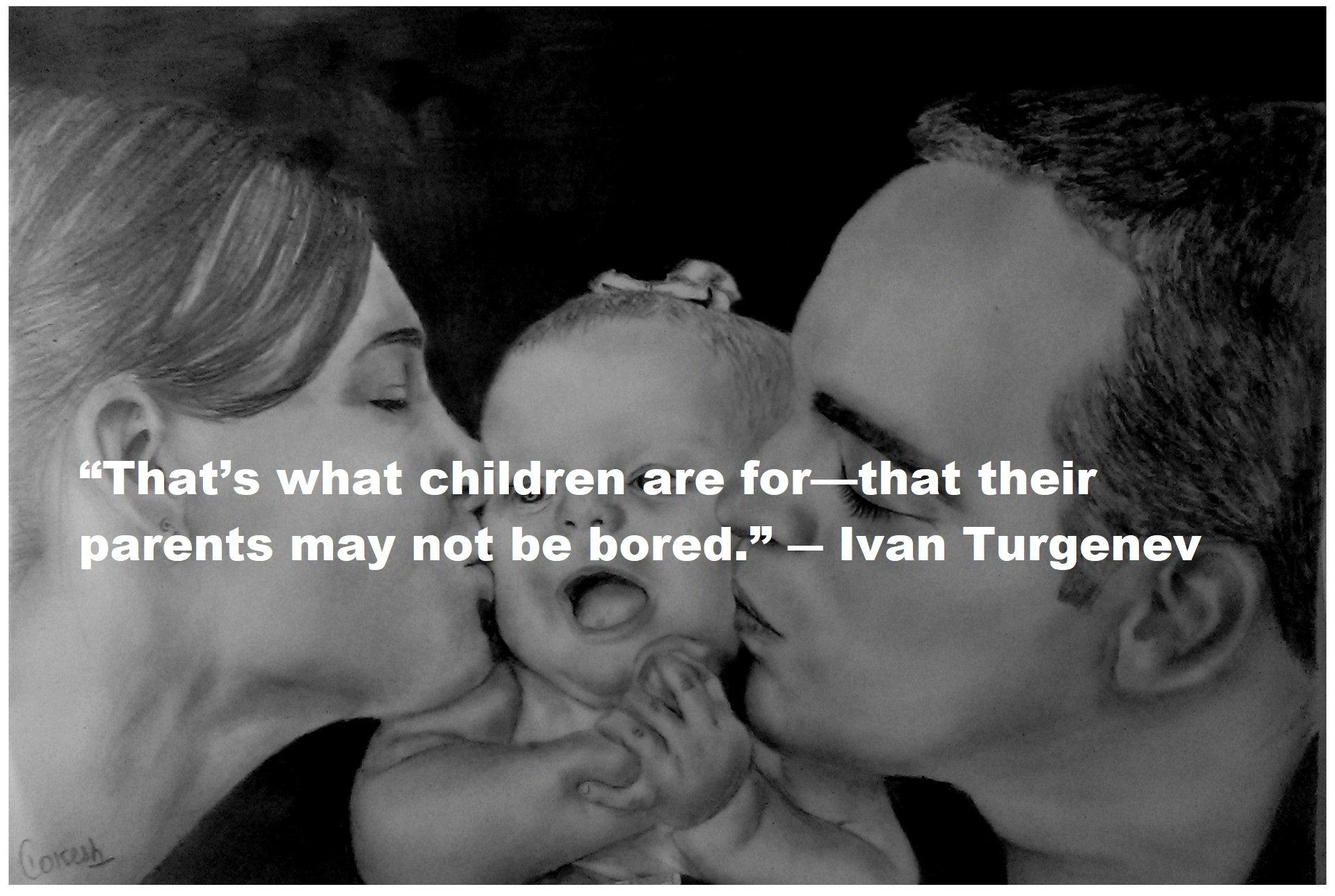 Parental Love Quotes