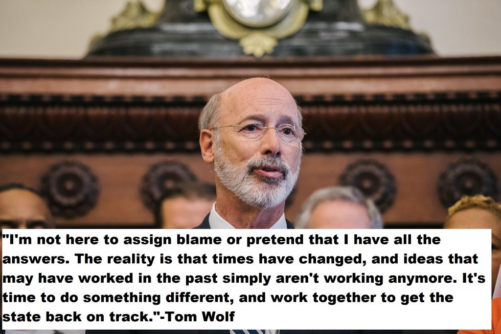Tom Wolf Quotes