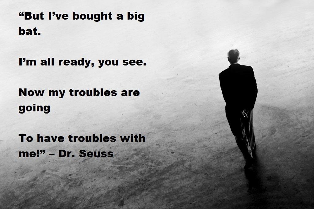 Tough Time Quotes