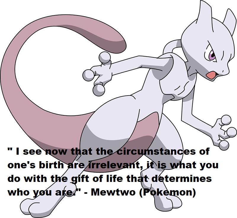Inspiring Cartoon Character Quotes