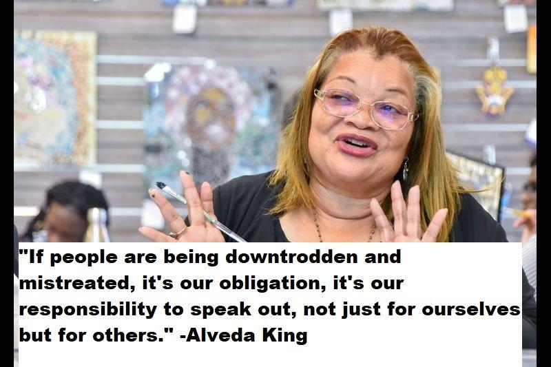 Alveda King Quotes