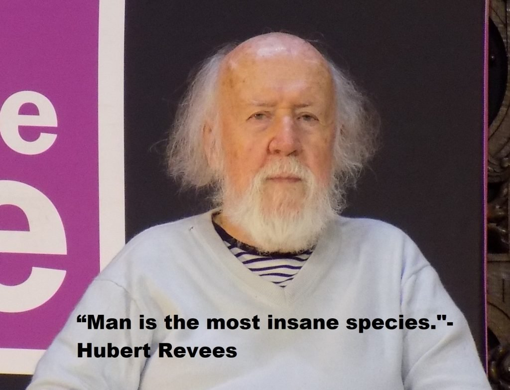 Hubert Reeves Quotes