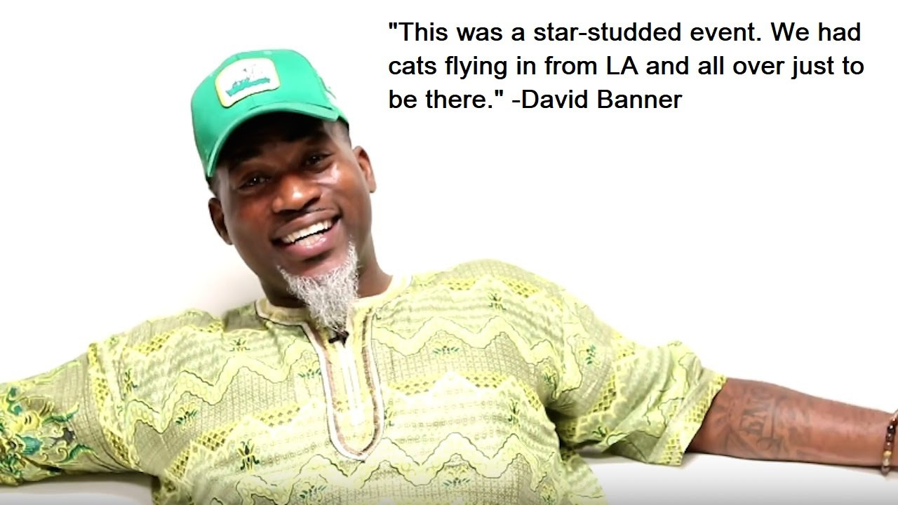 David Banner Quotes