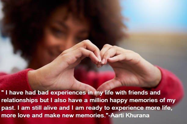 Aarti Khurana Quotes