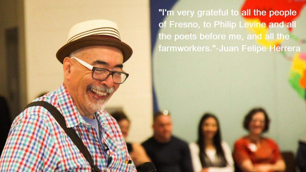 Juan Felipe Herrera Quotes
