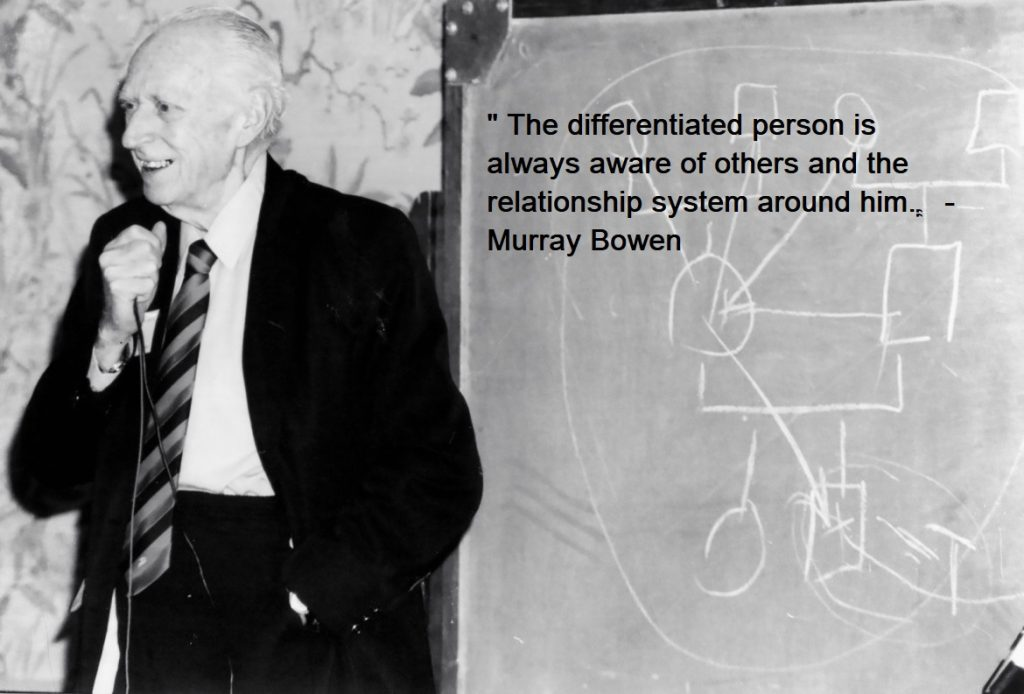 Murray Bowen Quotes