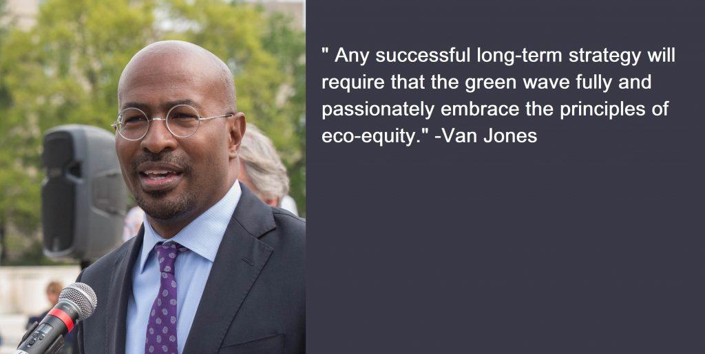 Van Jones Quotes
