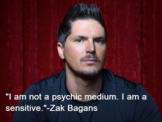 Zak Bagans Quotes