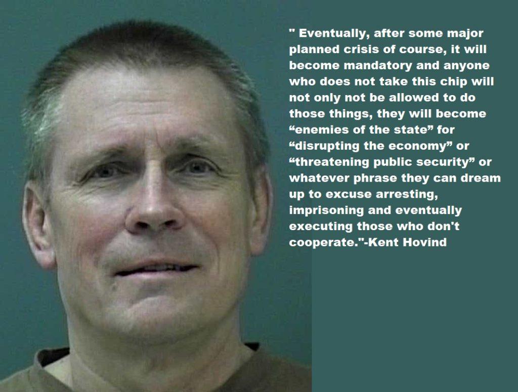 Kent Hovind Quotes