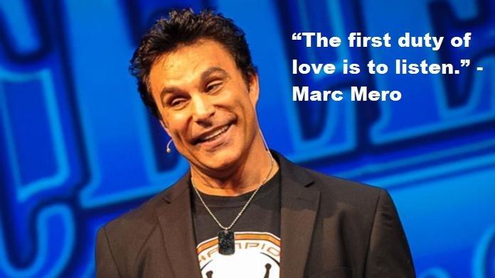 Marc Mero Quotes
