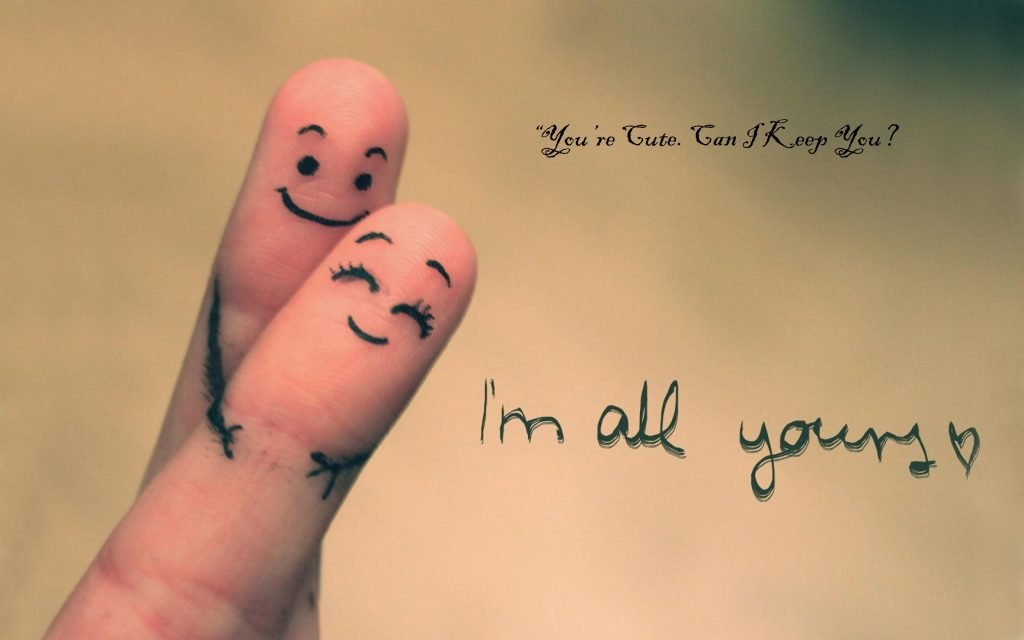 You're Cute Can I Keep You Quotes