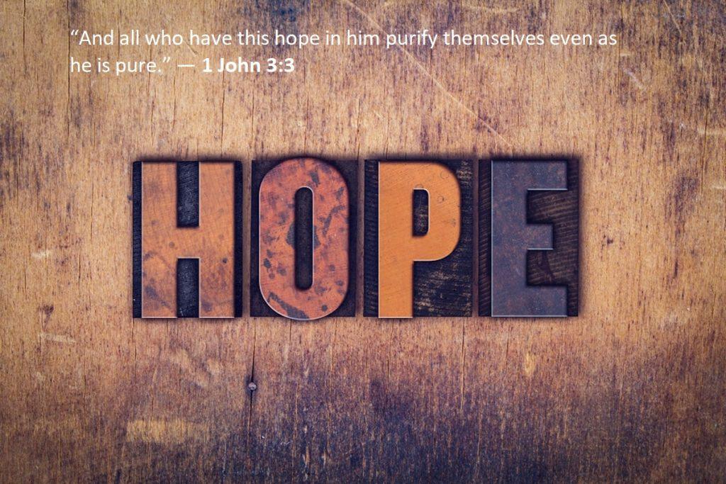 Bible Verses on Hope