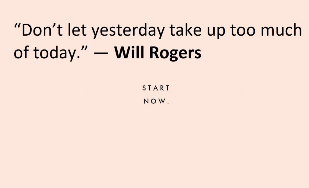 Get Started Quotes