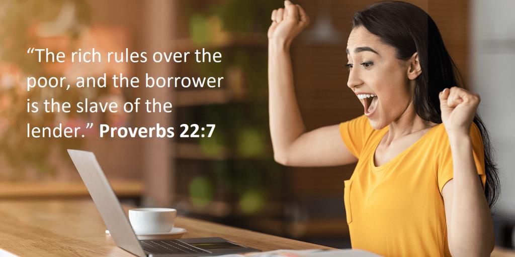 Bible Verses for Job Seekers
