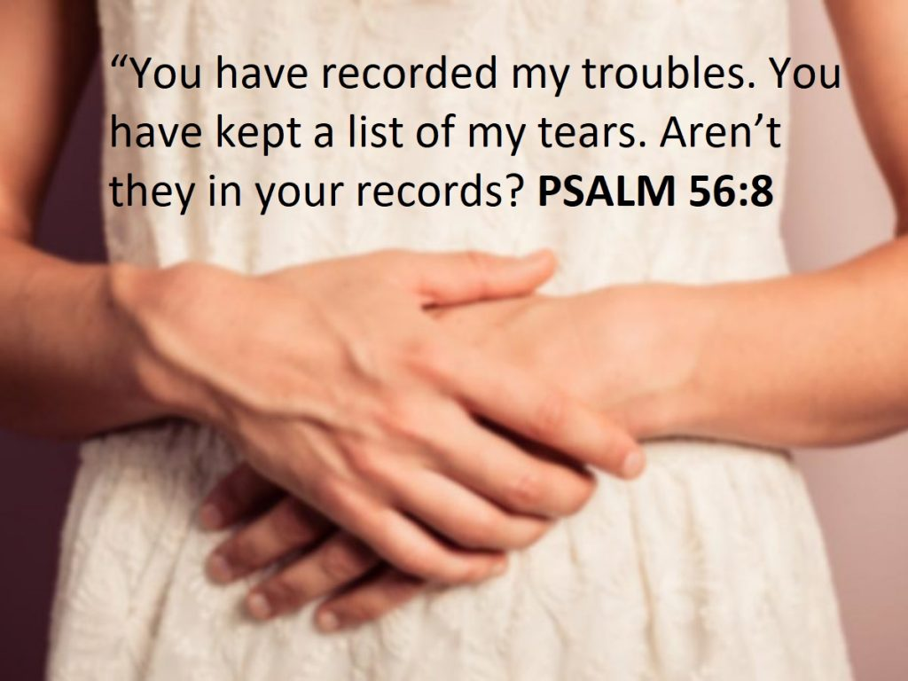 Bible Verses on Miscarriage