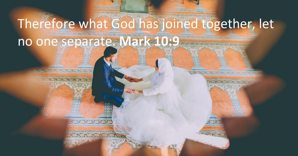 Inspiring Bible Verses on Marriage